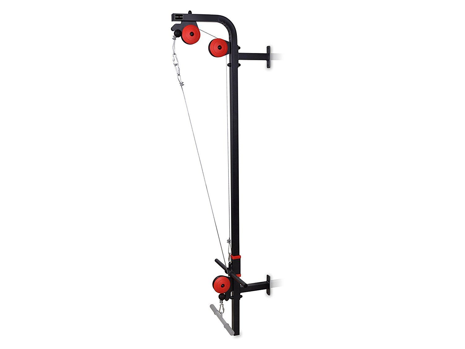Marbo Sport Wall Mounted Lat Pulldown Muscle Exerciții