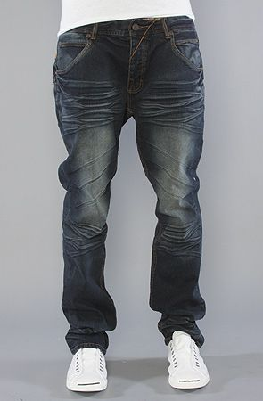 Orisue brings you... The Honovi Tailored Fit Denim in Wrecked Indigo!!! Nice blue denim w/ faded upper leg and wrinkles throughout the legs... ONLY for $24.99!!! It's a steal, so nab it while you can. http://www.plndr.com/plndr/MembersOnly/Login.aspx?r=1738866 Use Repcode: Ace2CWB & get 10% off every purchase. #PLNDR