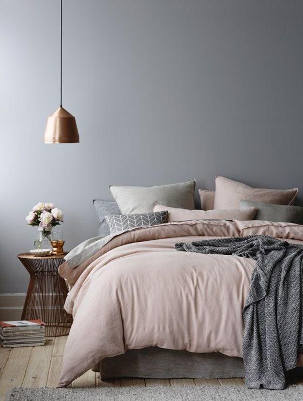 Les plus beaux interieurs scandinaves vus sur Pinterest | Chambre ...