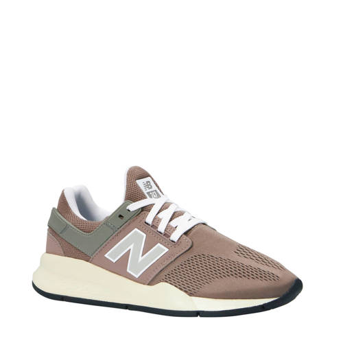 New Balance WS247EW sneakers oudroze - New balance, Oudroze ...