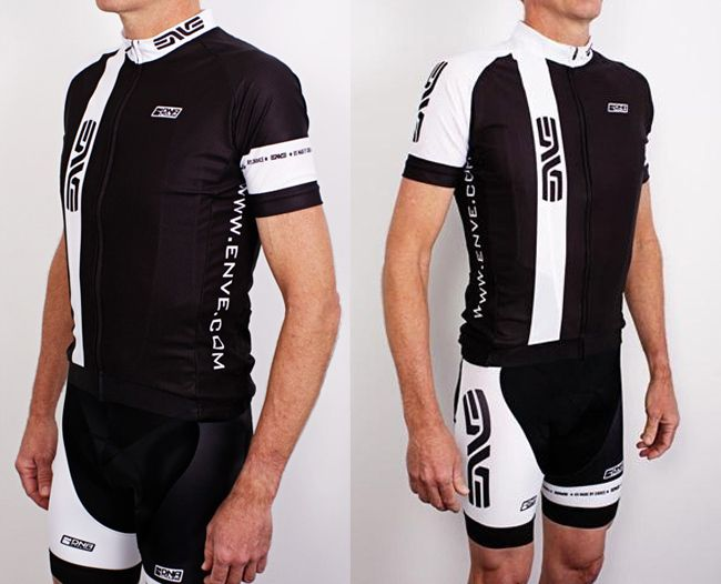 New 2015 Enve Black White Cycling Jersey Mtb Ropa Ciclismo Wilier Bicicletas Maillot Ciclismo Men Cycle Clothing In Sports Jerseys From Sports Entertainment O