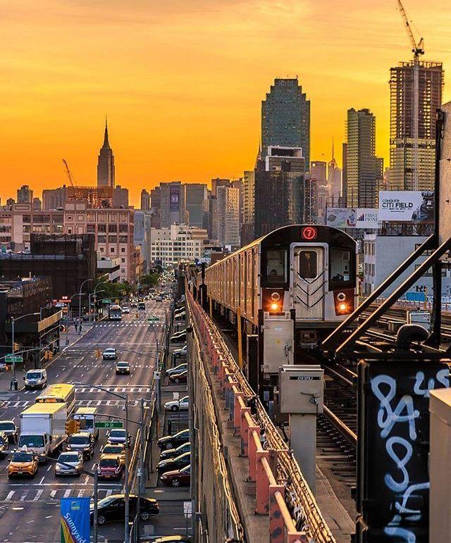 Image By Jake Horan On Nyc New York City New York Subway Urban