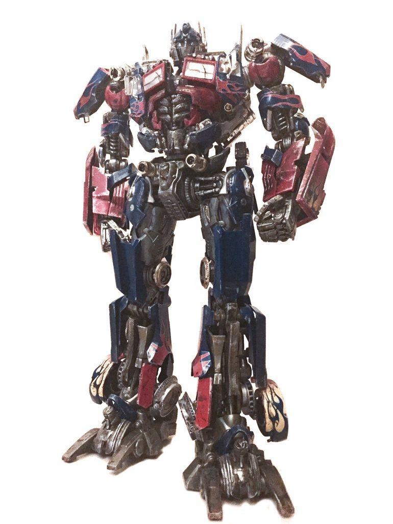 Dmk01オプティマスプライム Transformers Mech Sci Fi