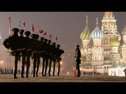 25 Insane Things You Might Not Know About Russia - YouTube