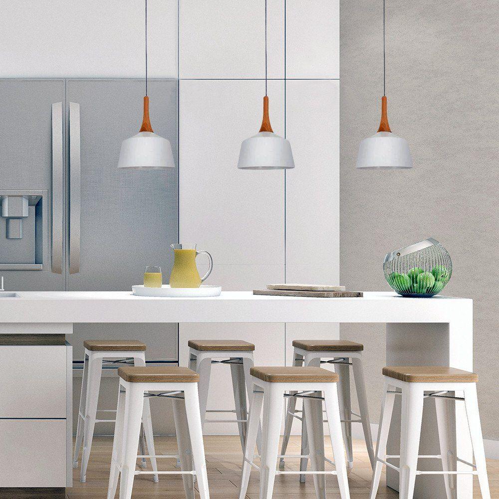 Scandinavian Style Pendant Assorted Configurations Kitchen Pendants Concrete Pendant Light Scandinavian Style