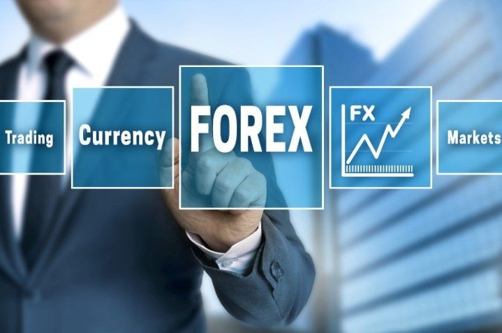 Forex, Alternatif Investasi Online Kekinian   Investasi, Uang