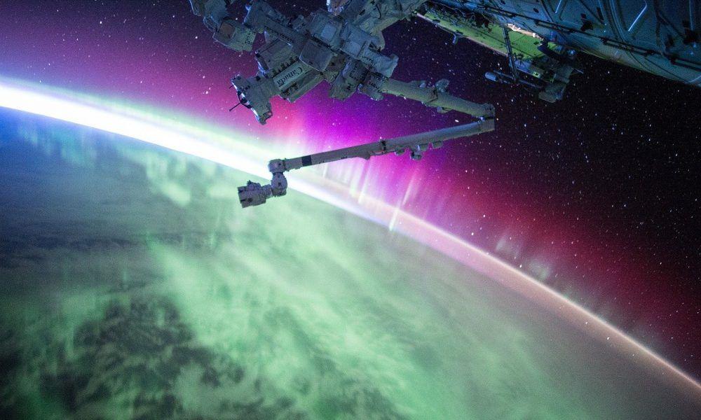 BLAST OFF! SPACECHAIN'S HARDWARE WALLET HEADS TO ...