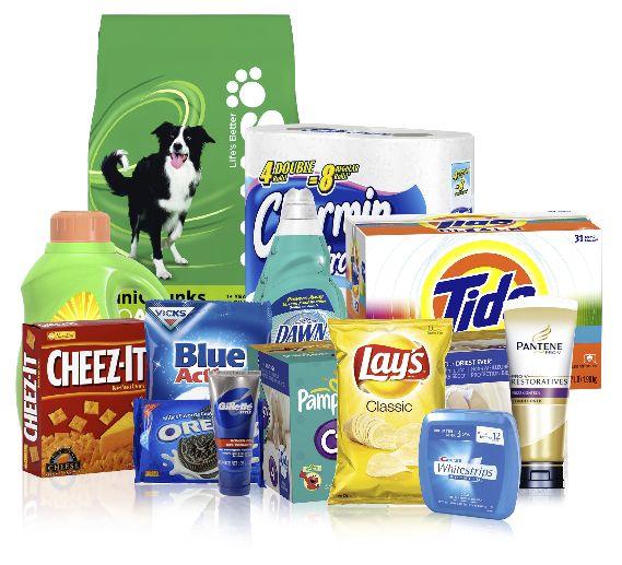 Freebie giveaway for $100 worth of grocery samples! Semi-sweepstake but you can still get small free samples for signing up :) Enjoy! ♥ http://www.freebiehunter.org/grocery-samples/