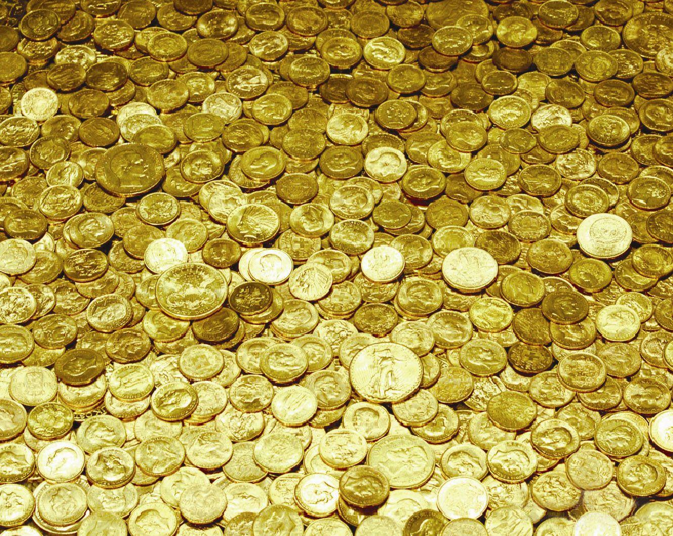 Pin De Sam Behrman En Online Casino News Lingotes De Oro Monedas Disenos De Unas