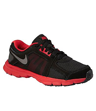 Love Nike's- even for my little boys!