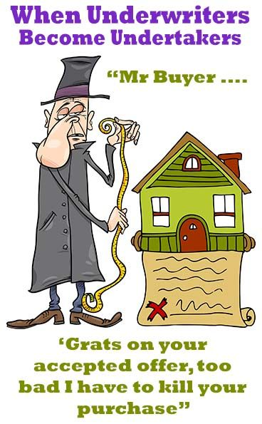 How To Get A Homeloan And Keep It Don T Kill Your Own Deal