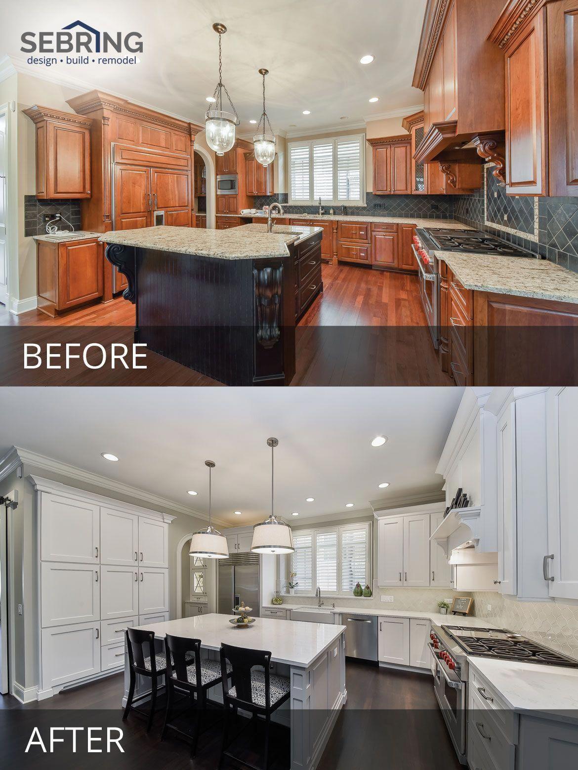Naperville Whole House Remodel   Sebring Design Build ...