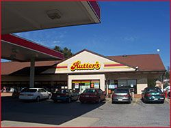 2551 North George St York Pa Rutters With Images Us Store