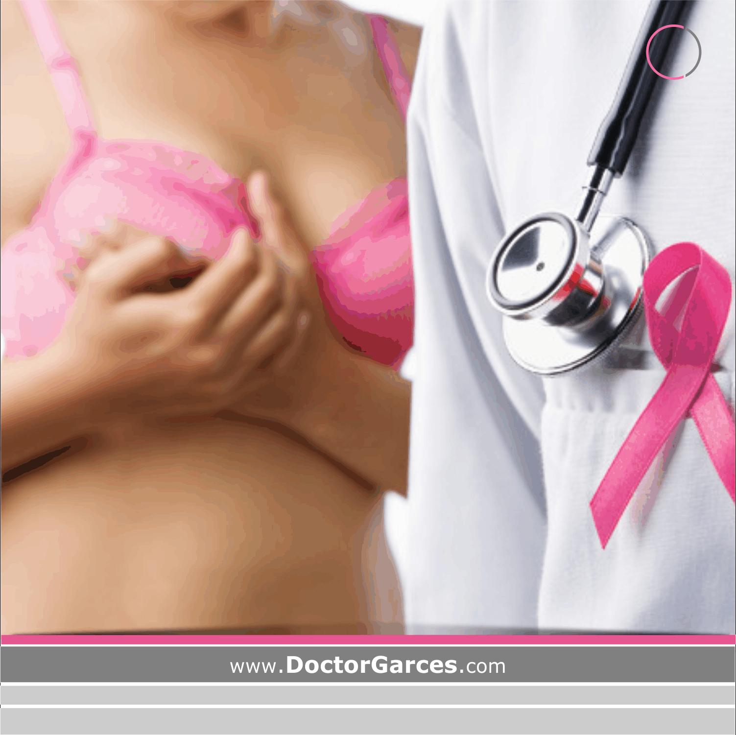 #CancerDeMama :  El dolor mamario no es un signo importante de cáncer. sin embargo amerita valoración por el mastólogo.  ► www.doctorgarces.com ► consultas@doctorgarces.com ► Citas 434-2130 anexo 148