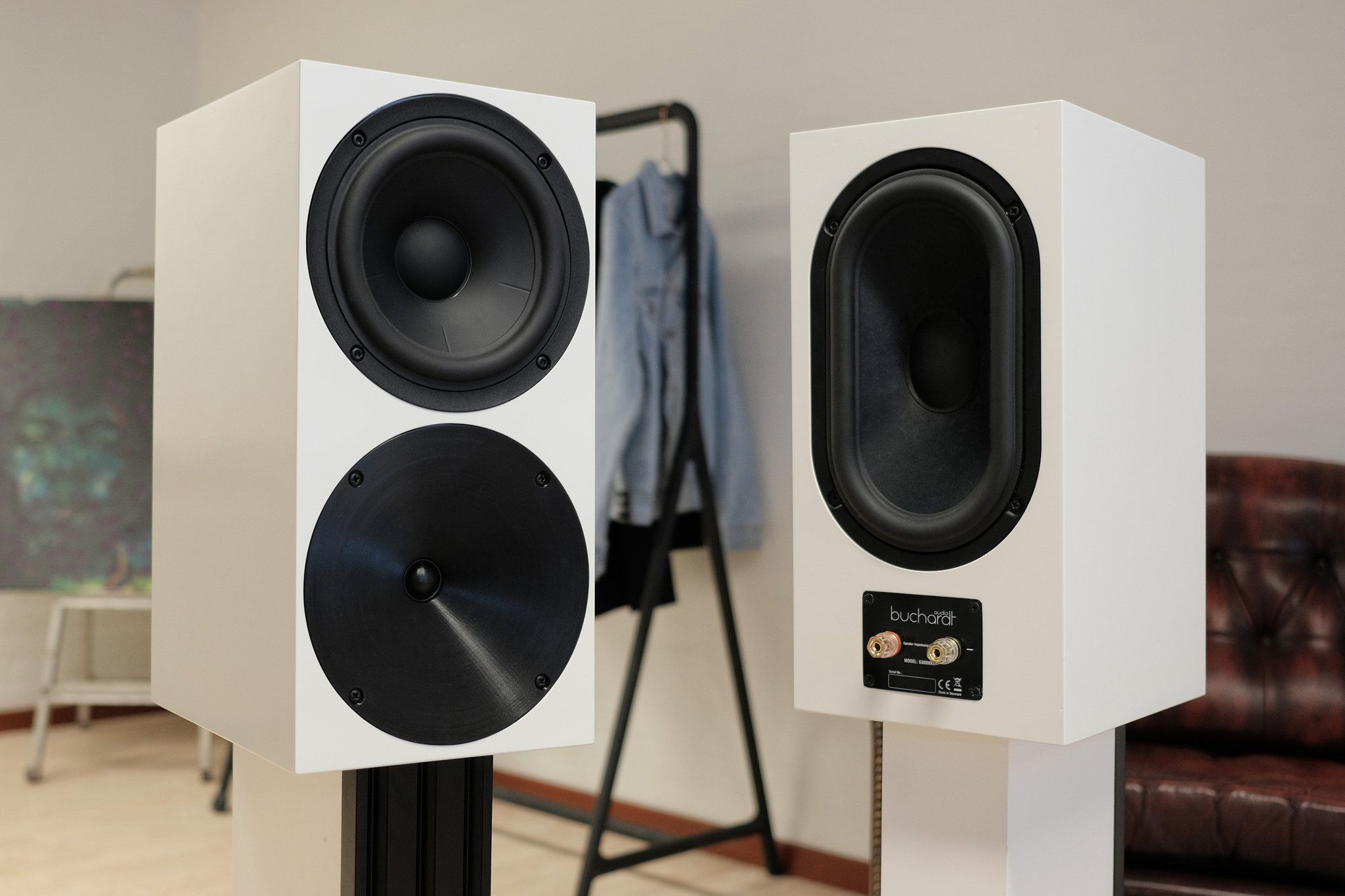 Speaker prices listed are per pair  Pre-order discount run