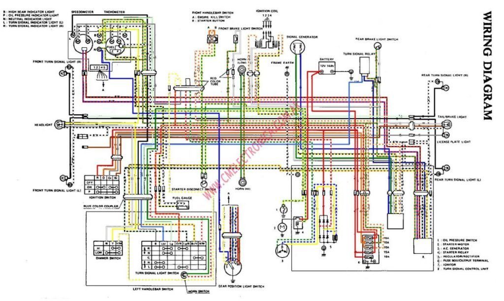 Diagram Suzuki Gs1000 Gs550l Wiring Gs550 Gs550e 1152×688 To | Motorcycle  wiring, Diagram, Suzuki | Gs1000 Wiring Diagram |  | Pinterest