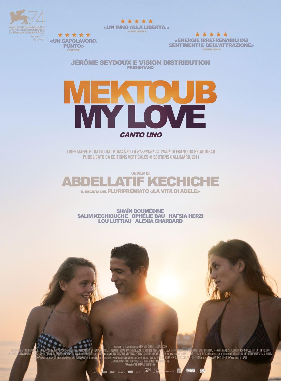 Mektoub My Love Canto Uno, scheda del film di Abdellatif Kechiche ...