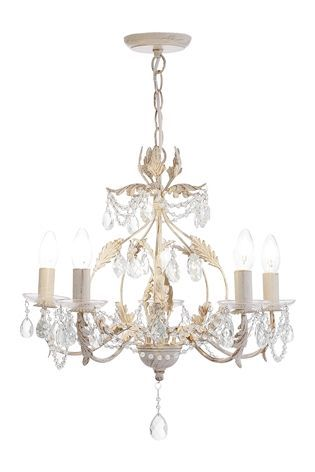 Buy eve 5 light chandelier from the next uk online shop chandalier buy eve 5 light chandelier from the next uk online shop aloadofball Images