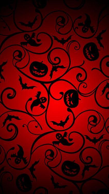 """lilygoat """"""""Halloween"""" Zedge """" Halloween wallpaper"""