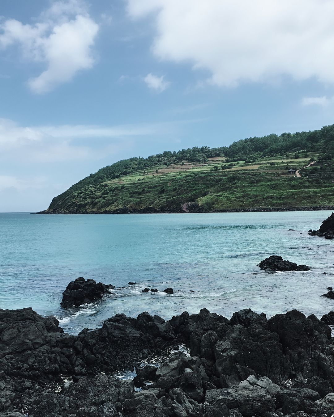 Hamdeok Seubong Beach Travel Jeju In 2019 Jeju Island