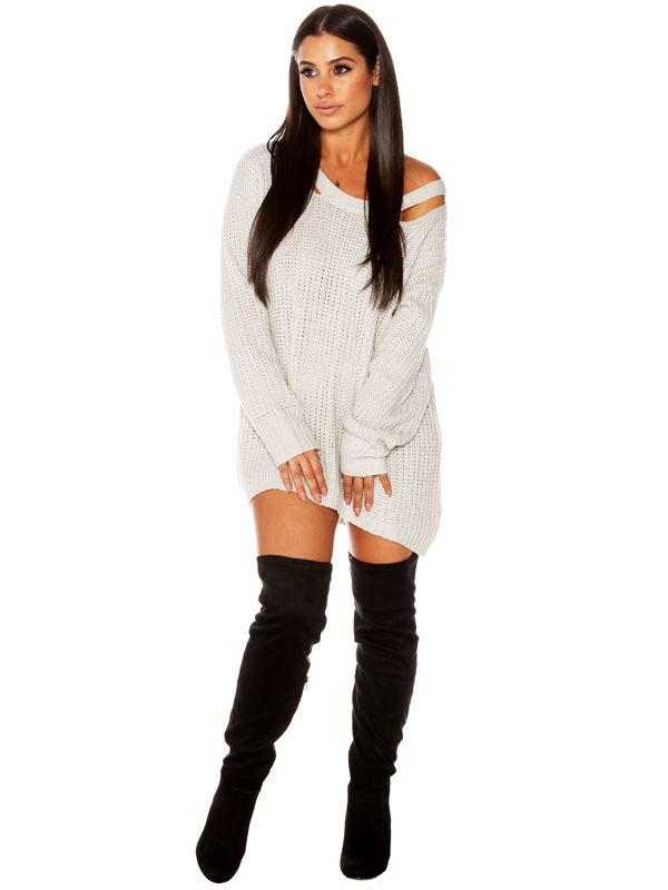 Naked girls thigh boots Pin On Clothes I Love