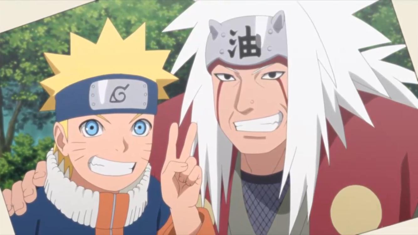 boruto naruto Jiraya, Naruto, Boruto