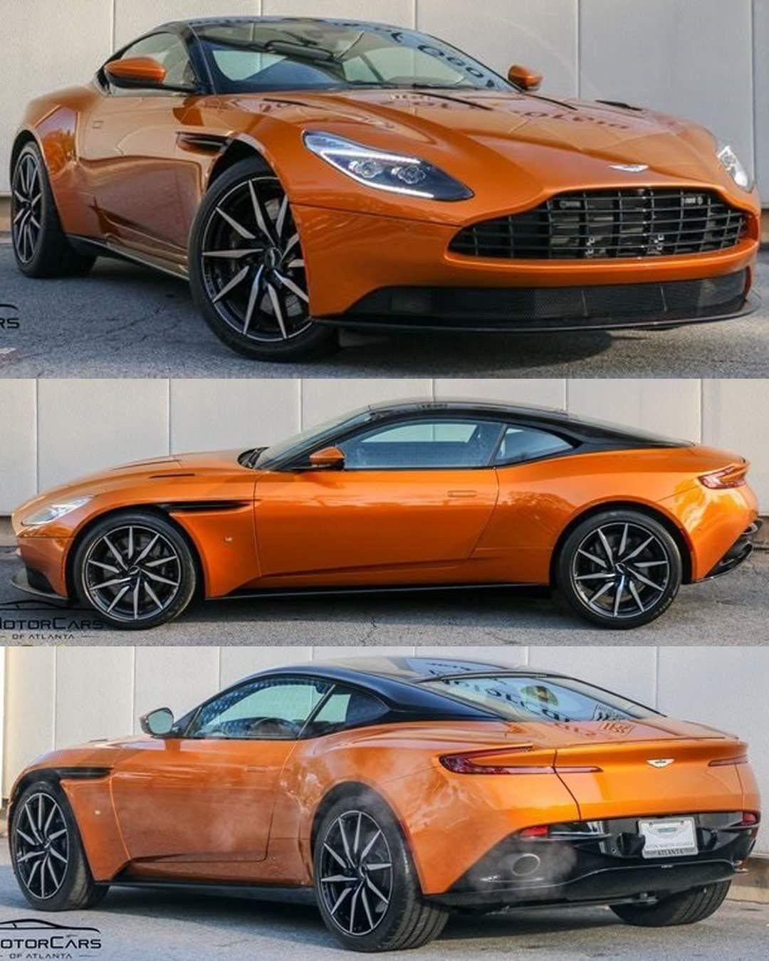 Dream Car Garage, Aston Martin, Aston Martin Db11