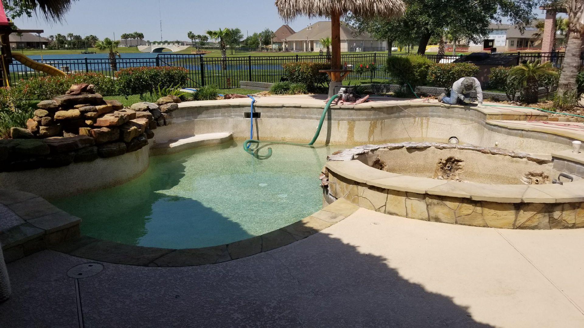 Swimming Pool Leak Detection Supplies Online With Swimming Pool