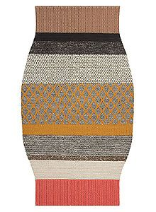 Gandia Blasco Mangas Campana MC2 Modern Rug by Patricia Urquiola. I have a rug in Italy by this artist. Very cool.