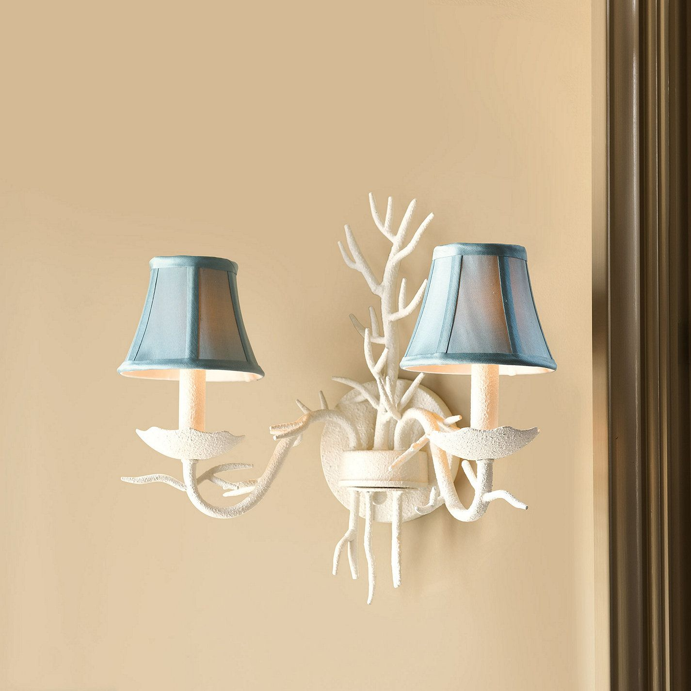 Coral sconce ballard designs lighting pinterest sunroom coral sconce ballard designs arubaitofo Image collections