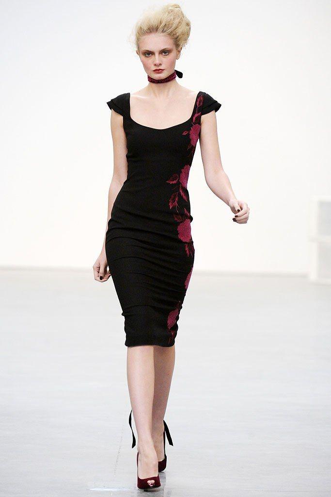 L'Wren Scott Spring 2010 Ready-to-Wear Collection Photos - Vogue