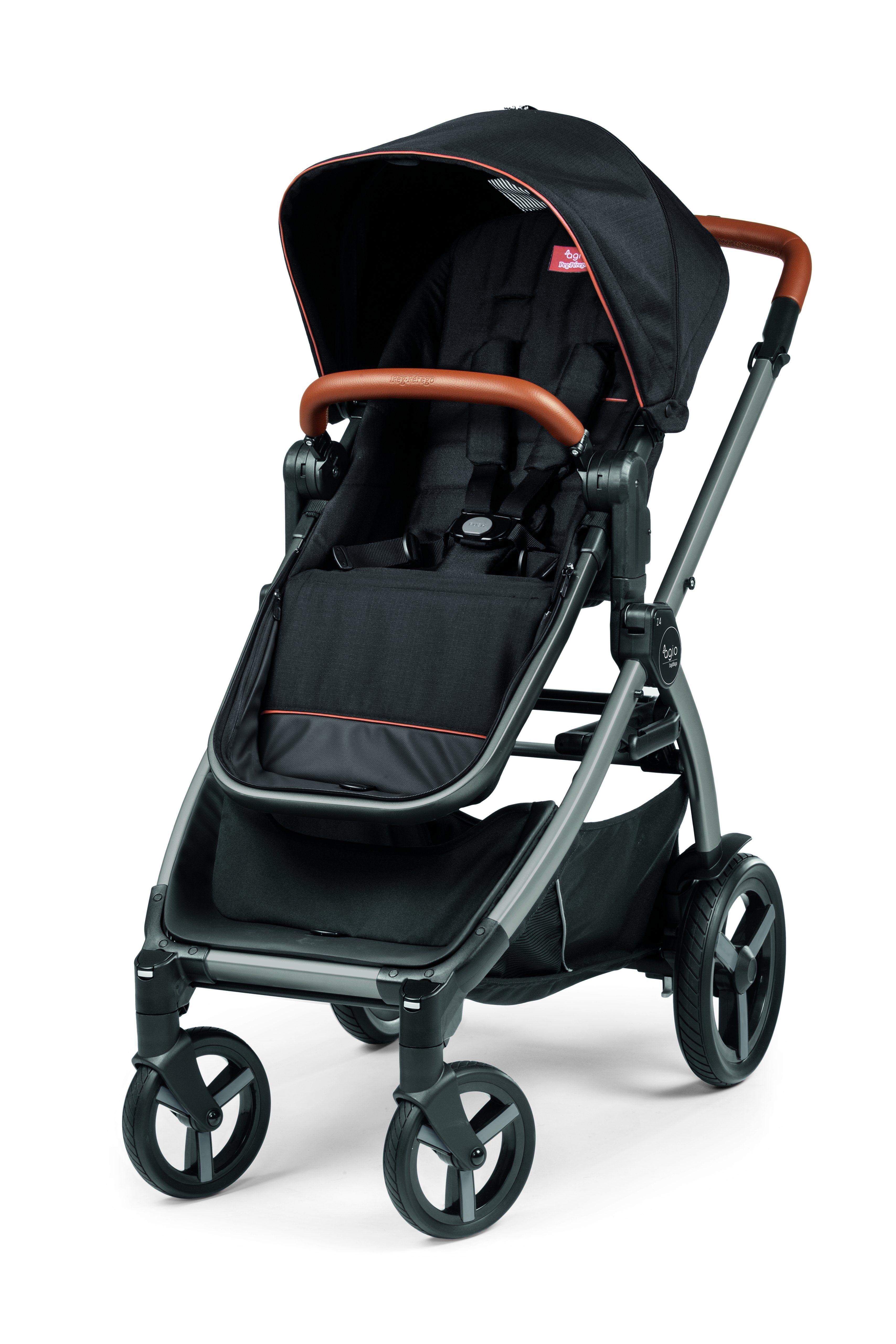 Agio Z4 Stroller by PegPerego Peg perego, Baby car