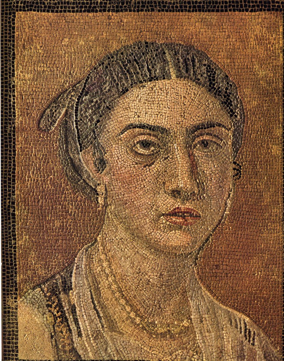 mosaics in pompeii Pompeii: pompeii, preserved ancient roman city in campania, italy, that was destroyed by the violent eruption of mount vesuvius in 79 ce the circumstances of its.