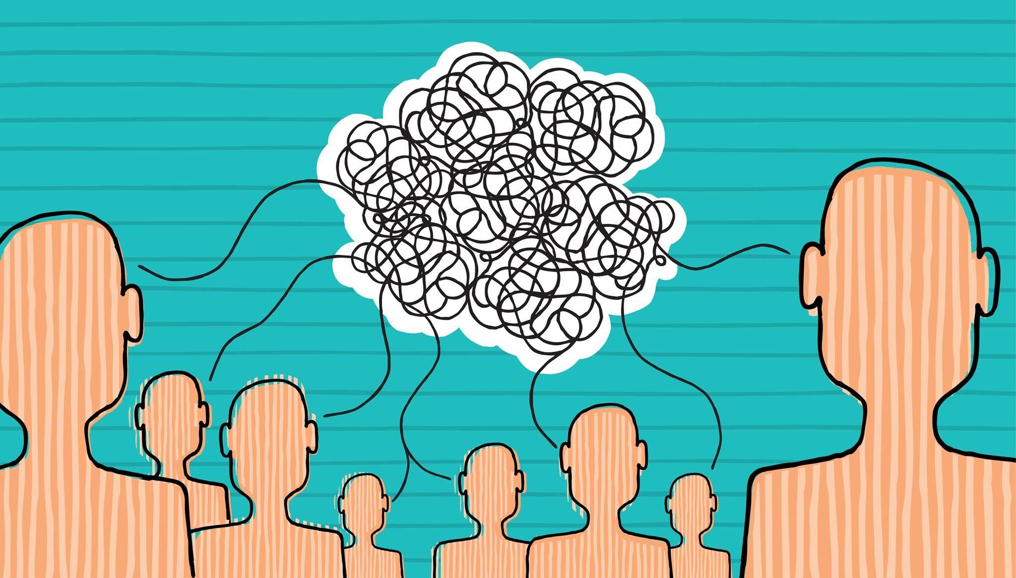 Así como bien manejada, la comunicación puede generar importantes resultados, los errores en la comunicación pueden causar grandes estragos.