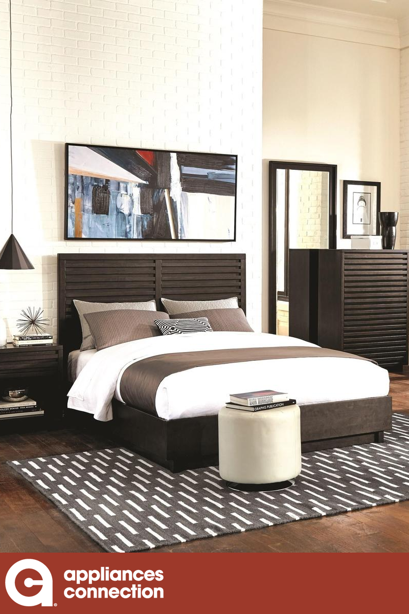Pin By Appliances Connection Home A On Home Bedroom Design Headboard Styles Bedroom Inspirations