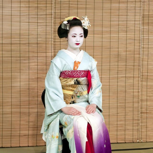 Tea ceremony of Miyako Odori #12 | por Onihide