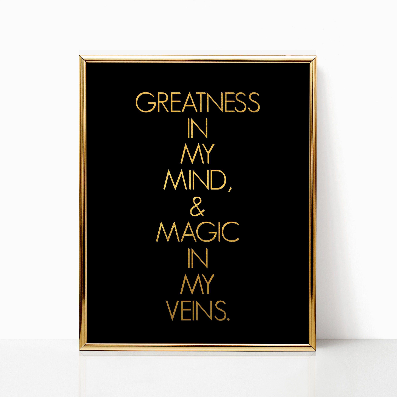 Black Boy Joy Word Art Great Mind Magic Veins Wall Art Digital Download Affirmation Room Decor Graduation Gift Black Excellence Black Girl Magic Quotes Birthday Girl Quotes Girl Quotes