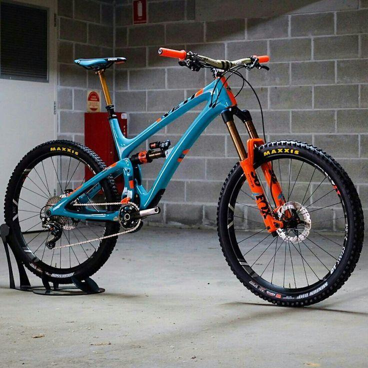 Dream Bike Di 2020 Sepeda Gunung Sepeda Logo Keren