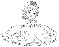 Risultati Immagini Per Sofia La Principessa Princess Coloring Pages Coloring Pages Disney Coloring Pages