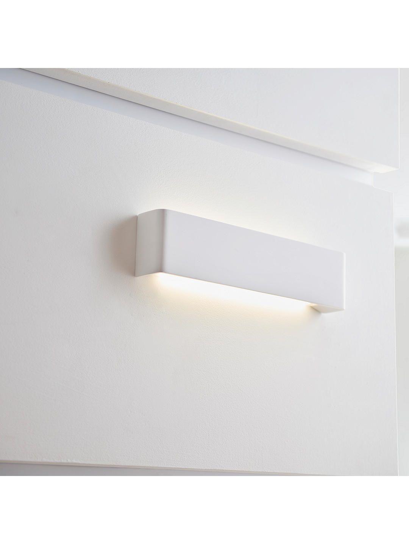 John Lewis Partners Lines Led Wash Wall Light Wall Lights Wall Led