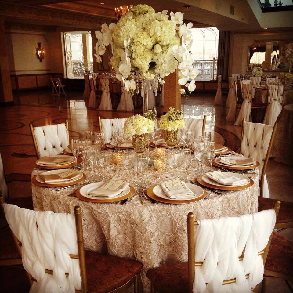 Venetian Yacht Club Wedding