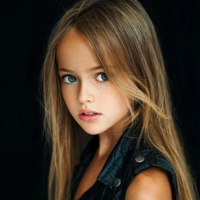 Most+Beautiful+Little+Girl | ... old Kristina Pimenova, is