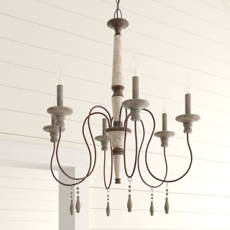Ambrette Candle Style Chandelier Reviews Birch Lane Candle Style Chandelier Traditional Chandelier Candle Styling