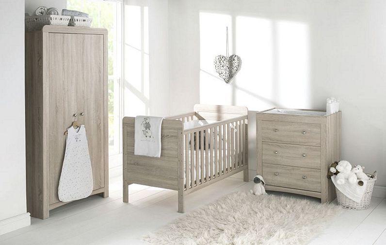 Tesco Direct East Coast Fontana Room Set Nursery Furniture Sets Nursery Furniture Cot Bedding