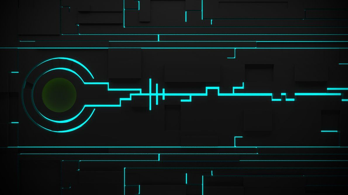 Glow Background Tron Legacy Lines Wallpaper Film Posters Art