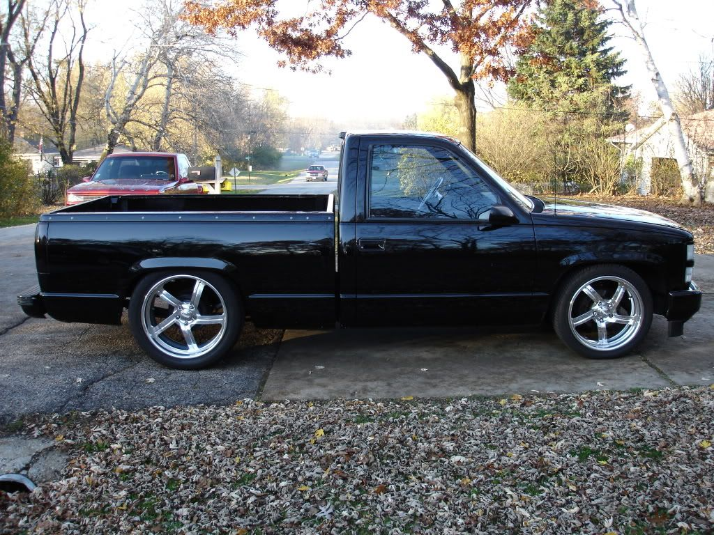 All Chevy 95 single cab chevy : The Static OBS Thread(88-98) - Page 4 - Chevy Truck Forum | GMC ...