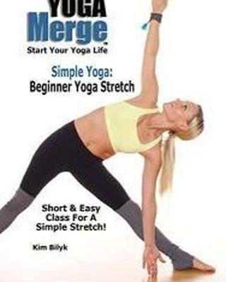 exerciseandfitnesspro posted to instagram simple yoga