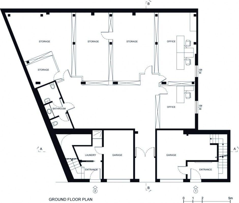 Pin By Gumercinda Echeverri On House In Empoli Architect Interior Architecture Design Design