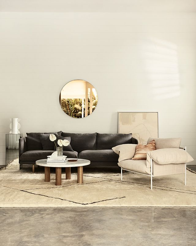 New Furniture Collection By Stylist Sarah Ellison (The