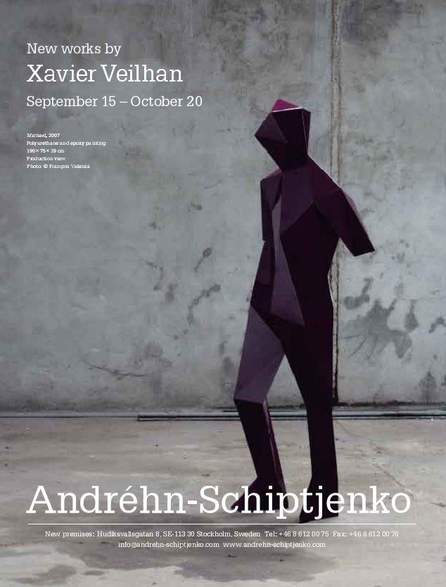 Artforum Ad